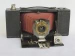 Kodak 2A Folding Pocket Brownie