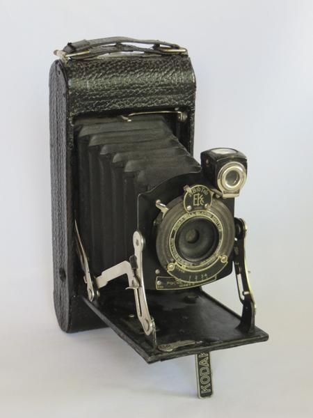 Kodak Nº1 Pocket Series II